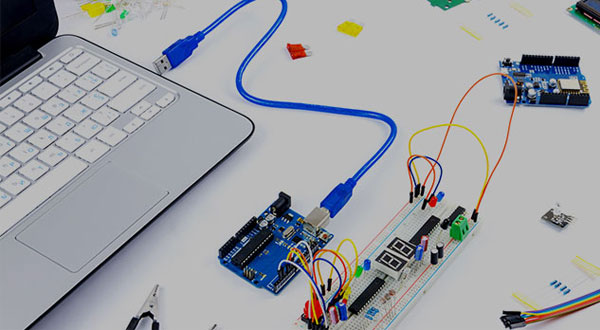 embedded system design services